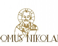 Logo B&B Domus Nikolai